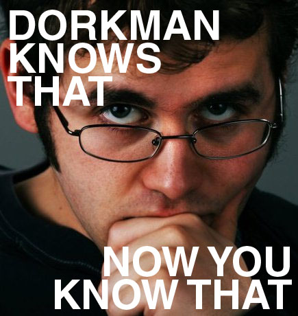 dorkman